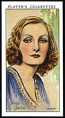 Film Stars 1st Series 1934 (CCS reprint 2000)