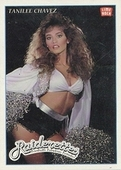 Los Angeles Raiderettes Cheerleaders 1992