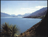 New Zealand Lakes 2nd Series 1978