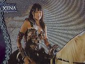 Xena Warrior Princess Quotable Series 2003