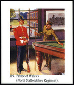 Full Dress Uniforms of the British Army c1914 4th Series 1990