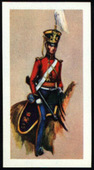 British Cavalry Uniforms of the 19th Century 1963