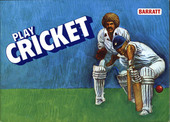 Play Cricket Special Album 1980