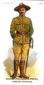 South African Series 1901 (Boer War Uniforms) Nos. 101-150 (reprint 2000)