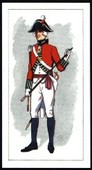 Regimental Uniforms of the Past 1971