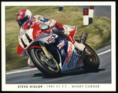 Famous TT Riders (Motorcyclists) 1998