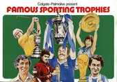 Famous Sporting Trophies 1979 Special album