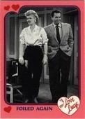 I Love Lucy (TV Series) 1991