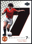 Manchester United F.C. 2001 Magnificent 7s