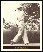 Famous Golfers of the 40s and 50s 1992