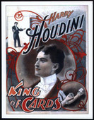 Houdini Show Posters 2007