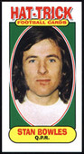 Hat-Trick Football Cards 2nd Series (1970s Footballers) Coloured 2011