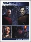 Star Trek The Next Generation Complete Series 1 (1987-1991) 2011