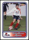 American Soccer Players NPSL 1992-93 (1993)