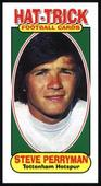 Hat-Trick Football Cards 6th Series (1970s Footballers) Coloured 2011