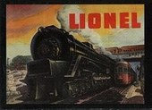 Lionel Greatest Trains 1998