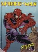 Spiderman 97 without Fleer on front 1997