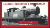 London, Brighton and South Coast Railway 1986