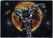 Shadow Hawk (Comic Book Art by Jim Valentino) 1992