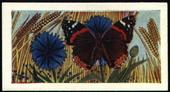 Butterflies and Moths 1967