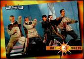 Backstreet Boys Hot Shots 2000
