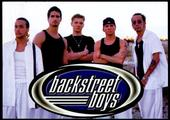 Backstreet Boys Black & Blue 2000
