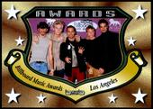 Backstreet Boys Awards 2000