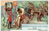 F1250 Ramayana ? Ancient Legend of India 1931