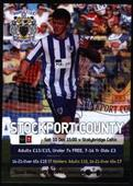 Stockport County F.C 2011-12 (2011)