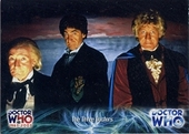 Doctor Who 40th Anniversary 2003