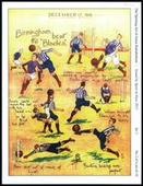 The Sporting Art of Amos Ramsbottom 1900s Set 2 Football 2012