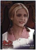 Buffy The Vampire Slayer Season 3 1999