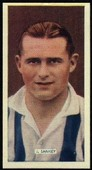 Popular Footballers 1936 (white card)