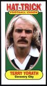 Hat-Trick Football Cards 8th Series (1970s Footballers) Coloured 2013