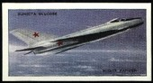 Jet Aircraft of the World 1957