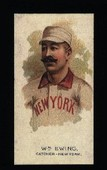 Baseball Greats of 1890 reprint 1991