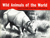 Animals of the World Special Album 1959