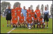 Braintree Town FC 1st Series (Numbers 1 to 12) 2013