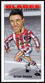 Blades Heroes & Legends (Sheffield United FC) 2014