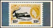 Commemoration Stamp Series 1962