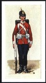 British Uniforms of the 19th Century Blue back c1965
