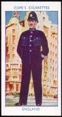 The Worlds Police 1935