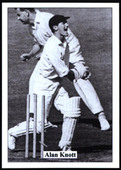 Cricketers in Action 1960s 2nd Series 2007