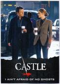Castle Seasons 3 and 4 2014