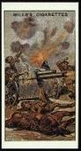 War Incidents 2nd Series 1917 (reprint 1995)