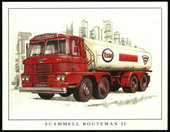 British Lorries of the 1950s and 1960s 1999