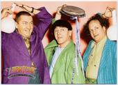 The Three Stooges 2005
